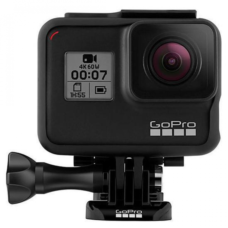 GOPRO HERO 7 BLACK CHDX-701