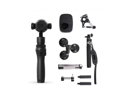 DJI OSMO OM160 4K 12MP GIMBAL KIT*