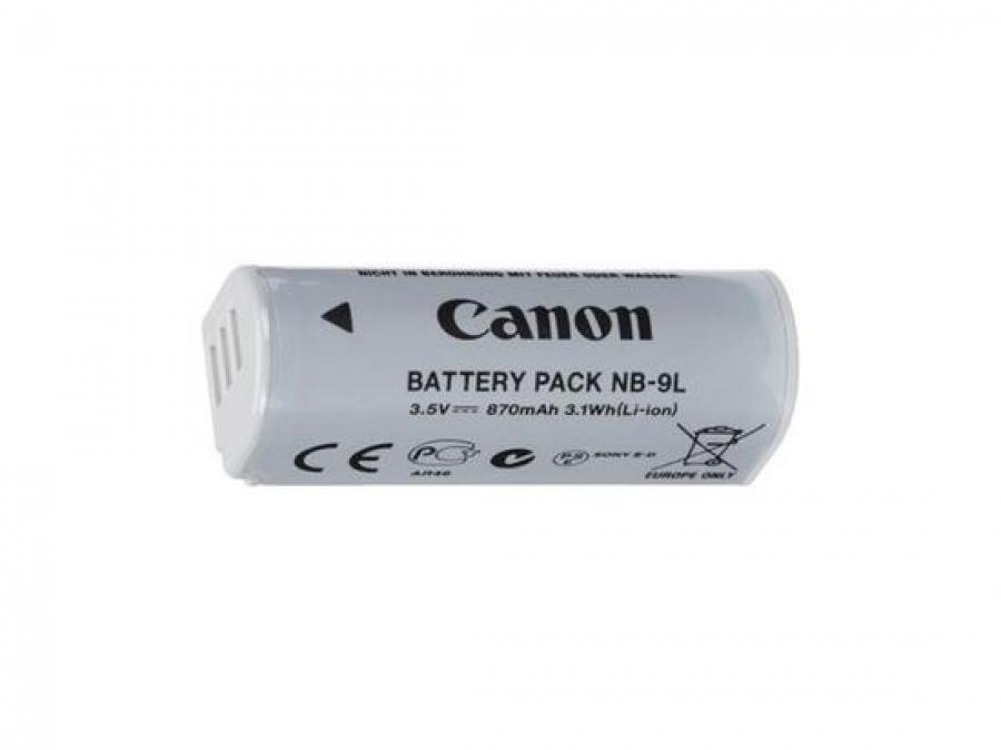 BATERIA CANON NB-9L