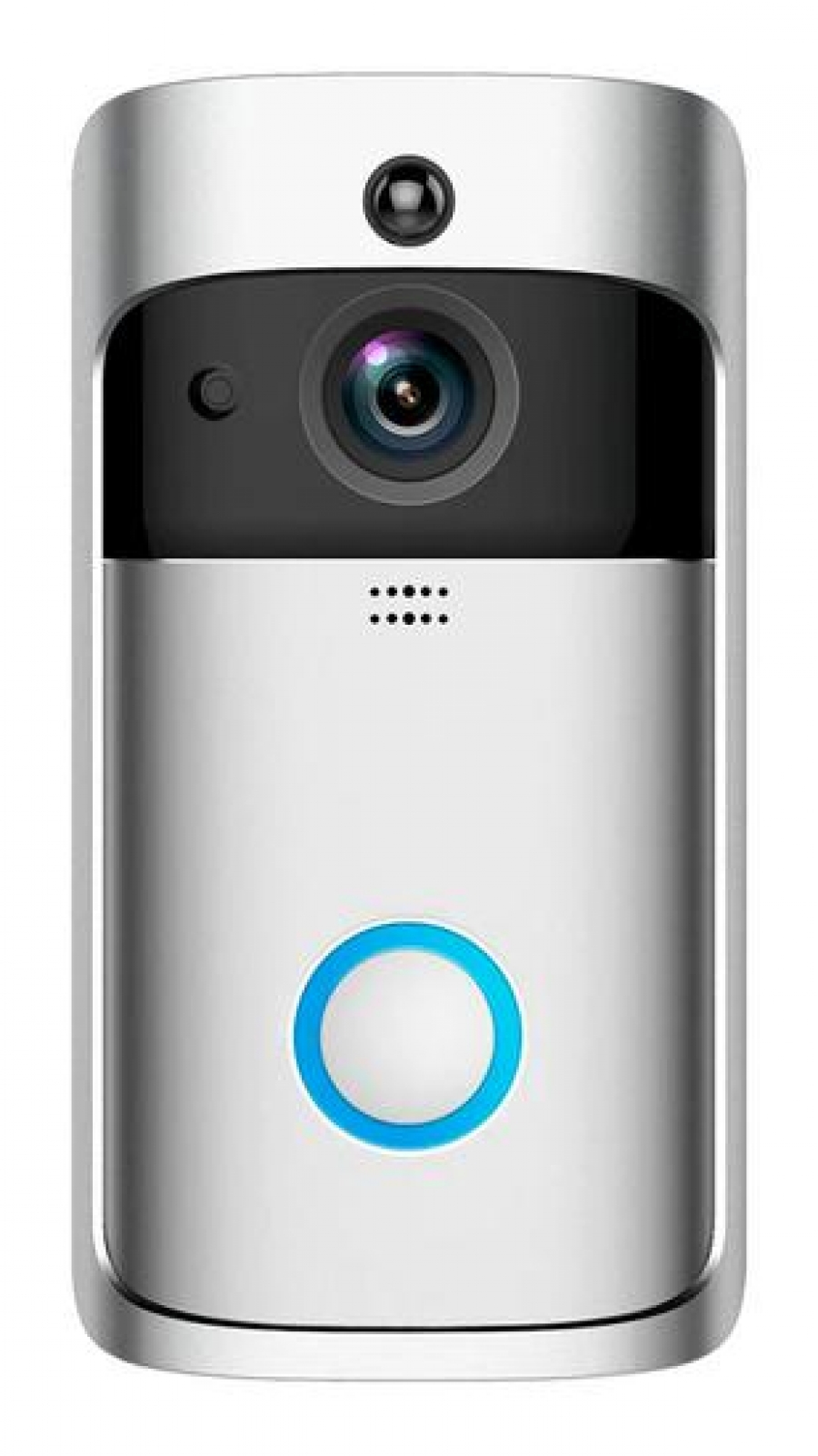 CAMERA VIDEO PORTEIRO DC-01 DOORBELL V5