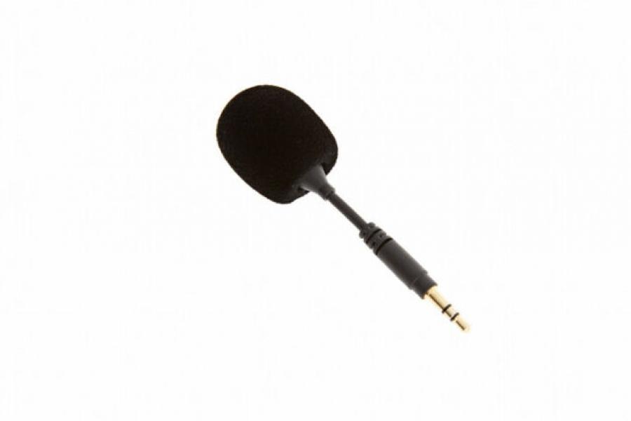 DJI PARTS OSMO FM-5 FLEXIMIC PART 44 MICROFONE