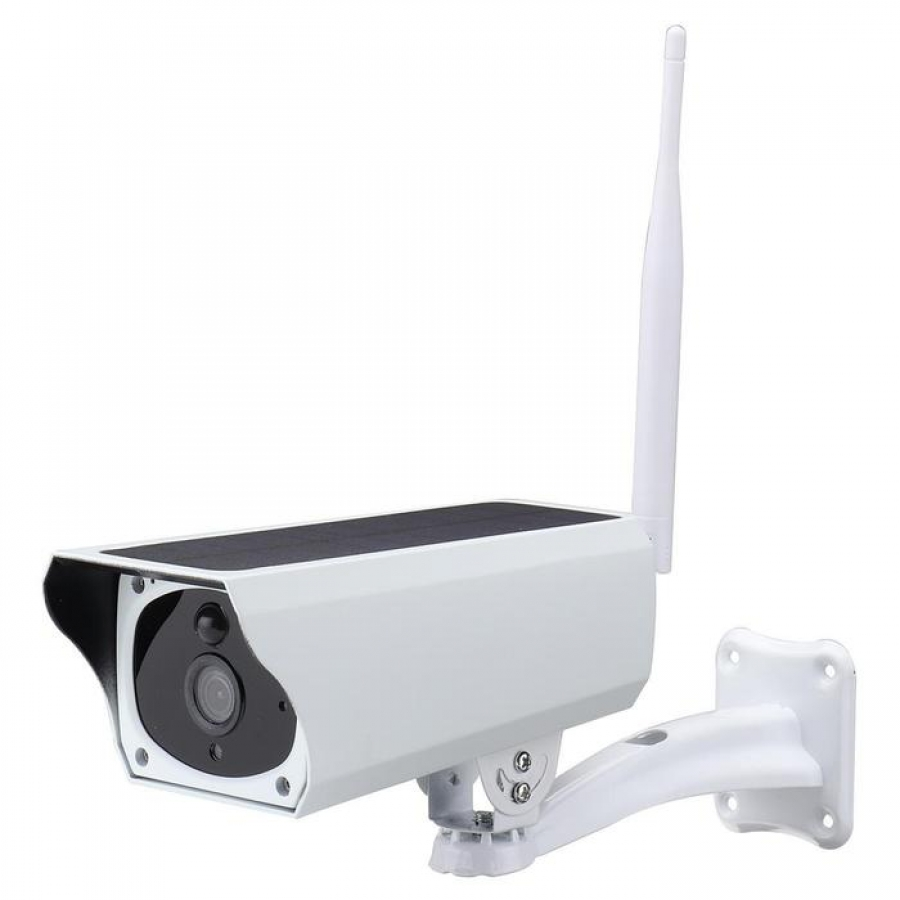 CAMERA DE SEGURANCA SOLAR IPC-1080 WIFI  SC-01