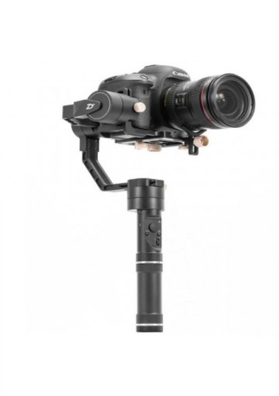 ESTABILIZADOR ZHIYUN-TECH CRANE PLUS 3-AXIS HANDHE