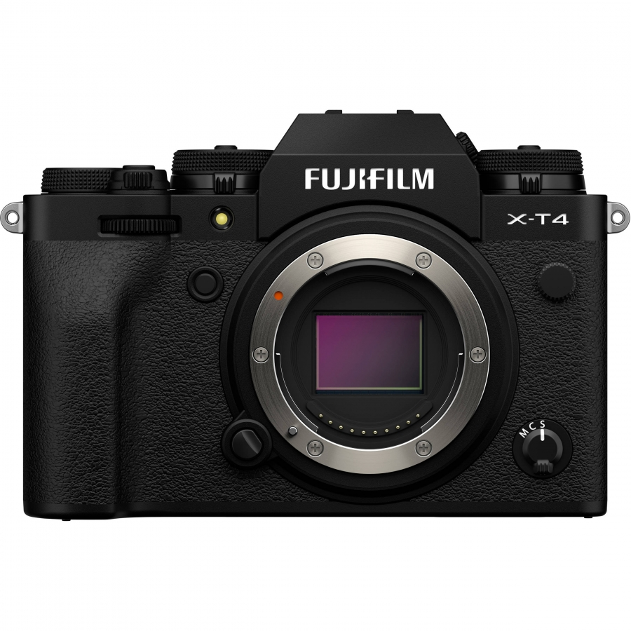 CAMERA FUJIFILM XT-4 BODY