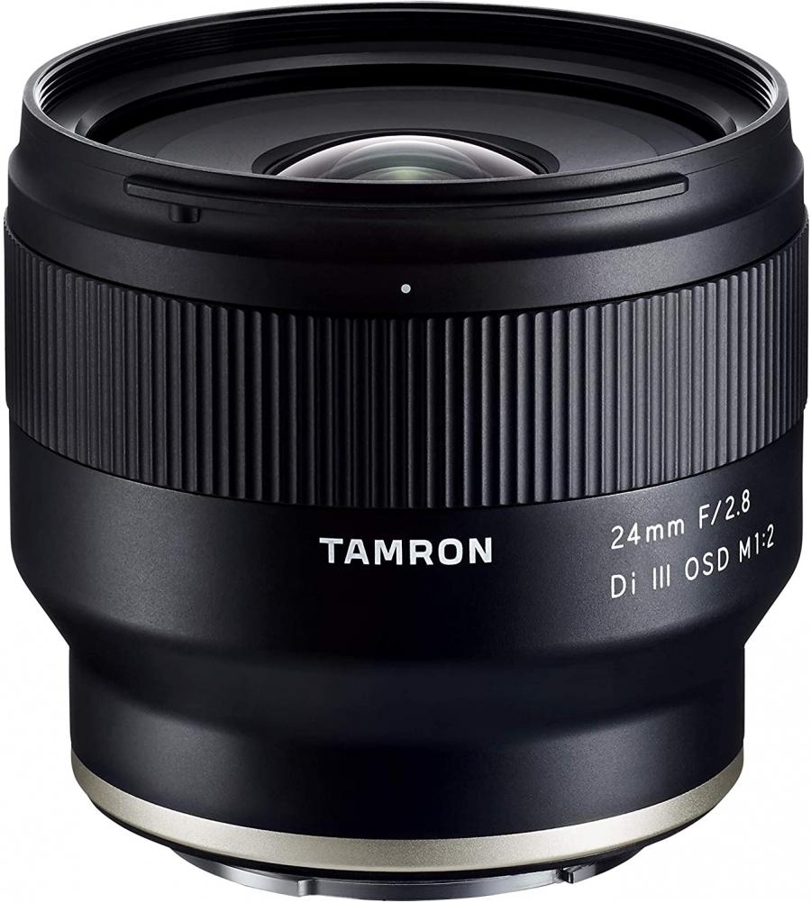 LENTE TAMRON SONY 24MM F/2.8 DI III OSD