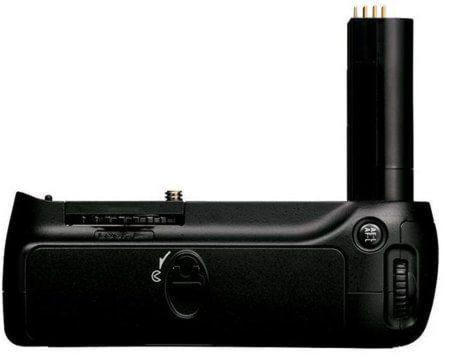 GRIP BATERIA NIKON MB-D80 PARA CAMERA NIKON D90