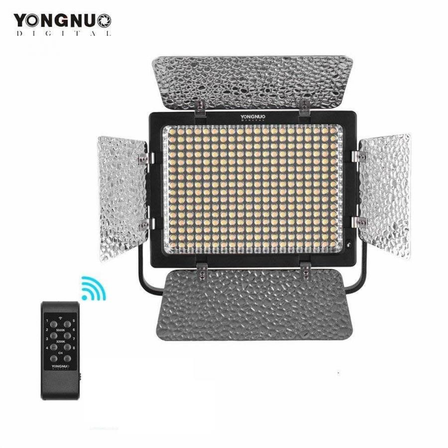 ILUMINADOR LED YONGNUO YN320 3200-5500K