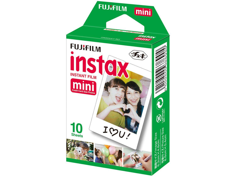FILME FUJI INSTAX MINI 8 (10*2)