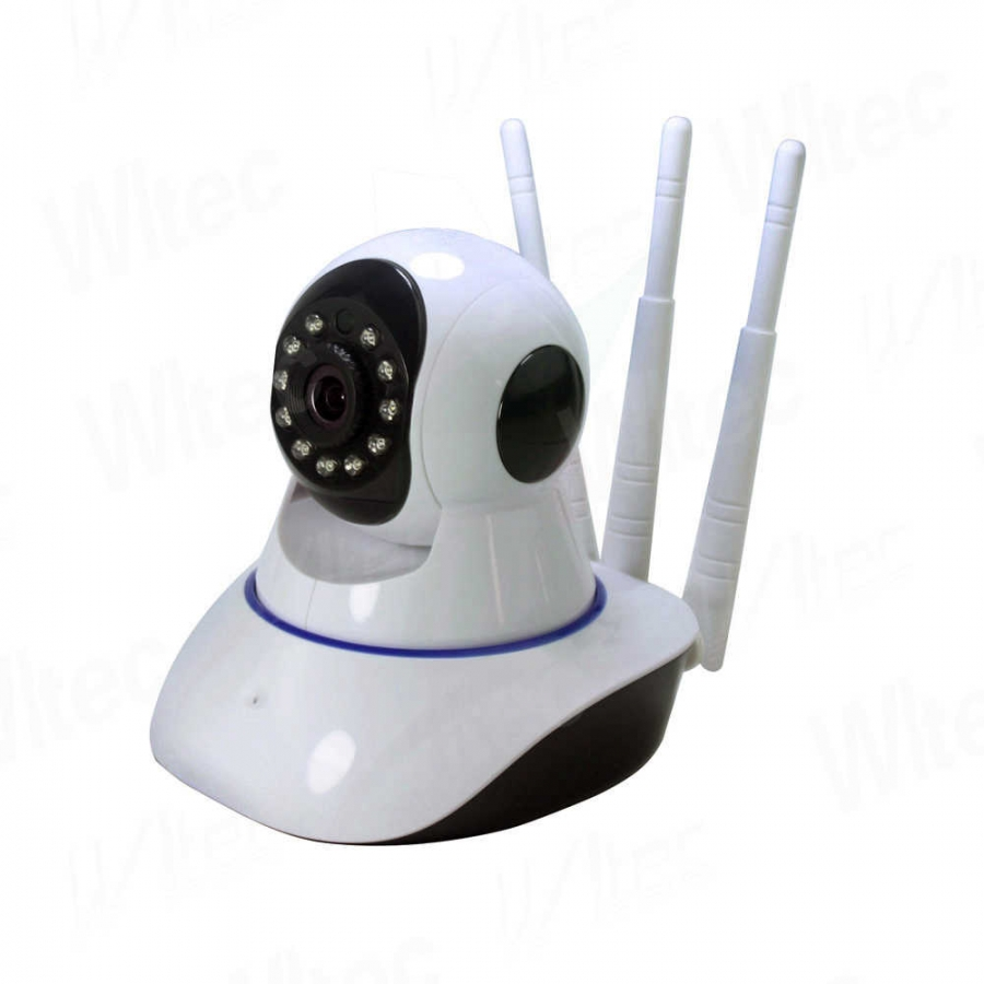 CAMERA ESPIA IP05 3 ANTENAS USB/WIFI