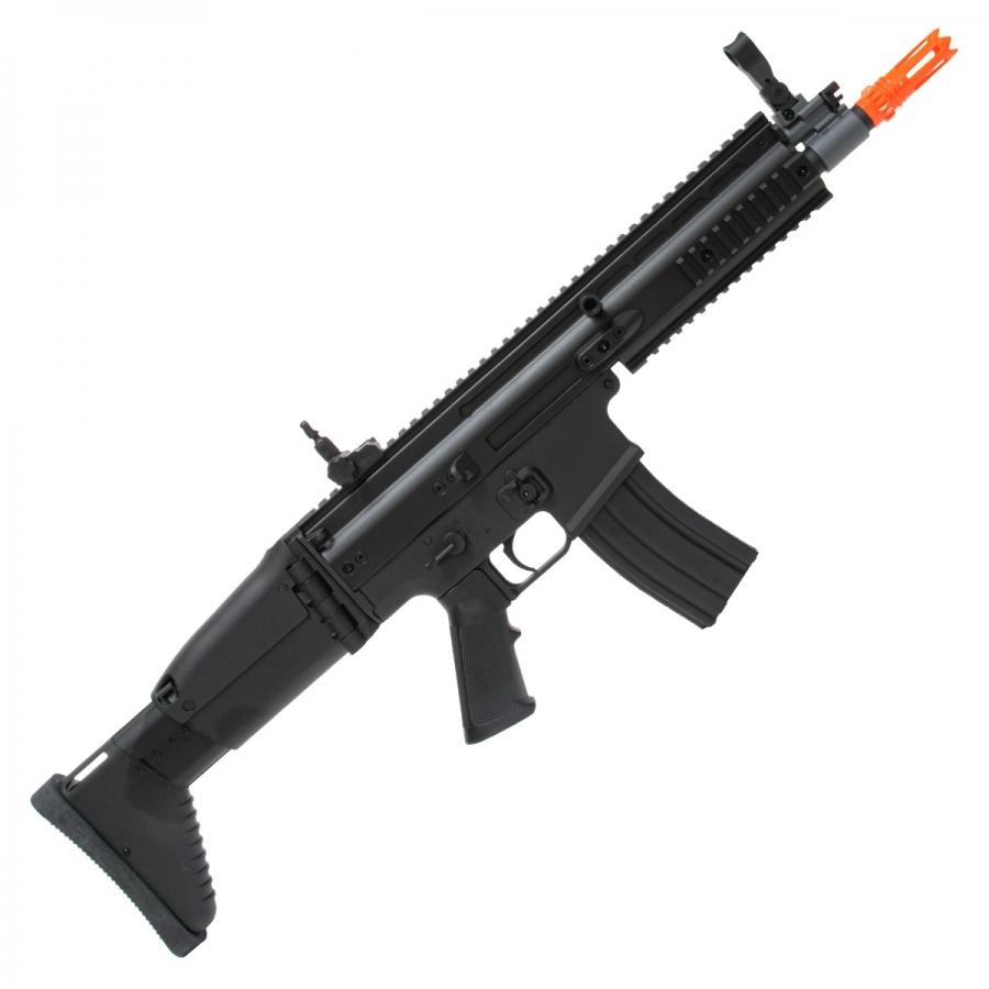 Rifle Airsoft Scar Labs CM067 Black
