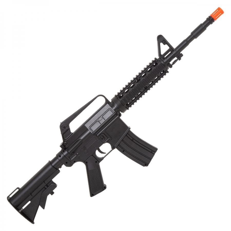 Rifle de Airsoft VG M16RIS 8905A 6mm – Spring