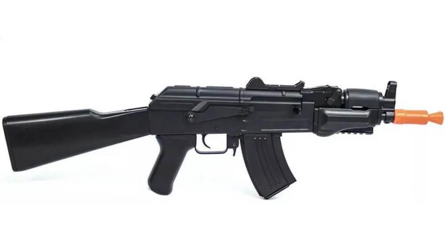 Rifle Airsoft AK Spetnaz Tatical CM521