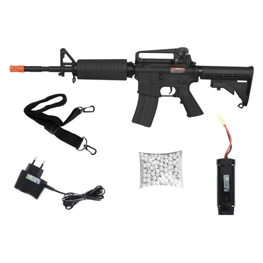 Rifle Airsoft M4A1 CM503 - AEG