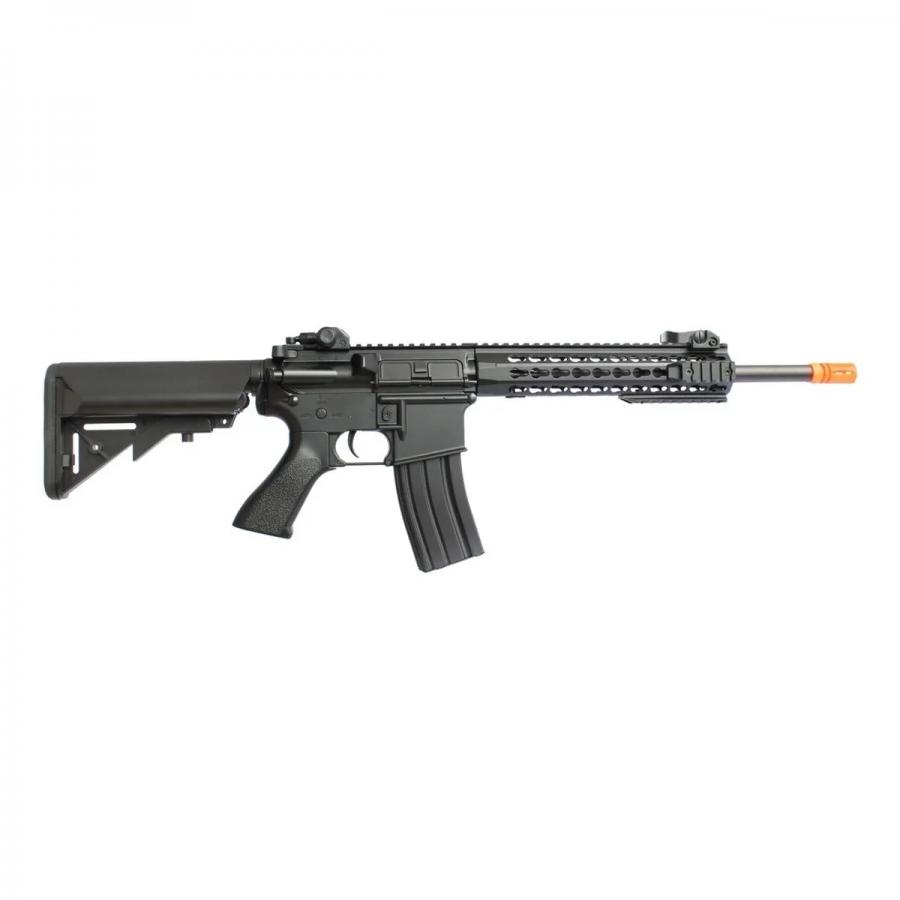 Rifle Airsoft M4a1 Cm515 Black – Aeg