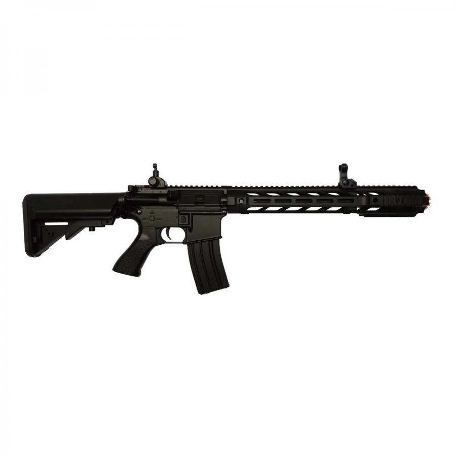 Rifle De Airsoft M4a1 Cm518 Black