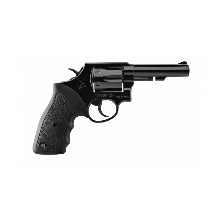 """Revolver Taurus Rt82/6 TIROS CALIBRE .38spl CANO 4"""" Oxidado fosco zarelho Mpsp010"""