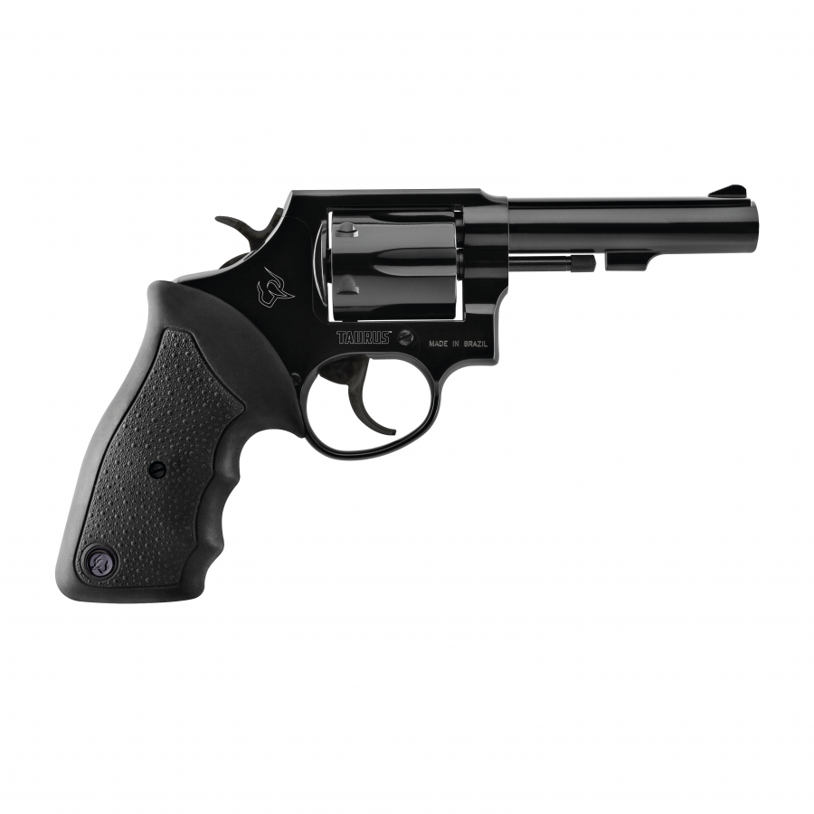 """Revolver Taurus Rt82s/6 TIROS CALIBRE .38spl CANO 4""""oxidado fosco Zarelho Mpsp010"""