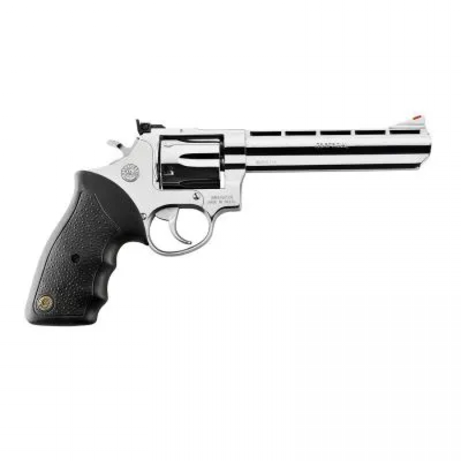 "Revolver Taurus Rt889/6 TIROS CALIBRE .38 Spl CANO 6"" Inox"