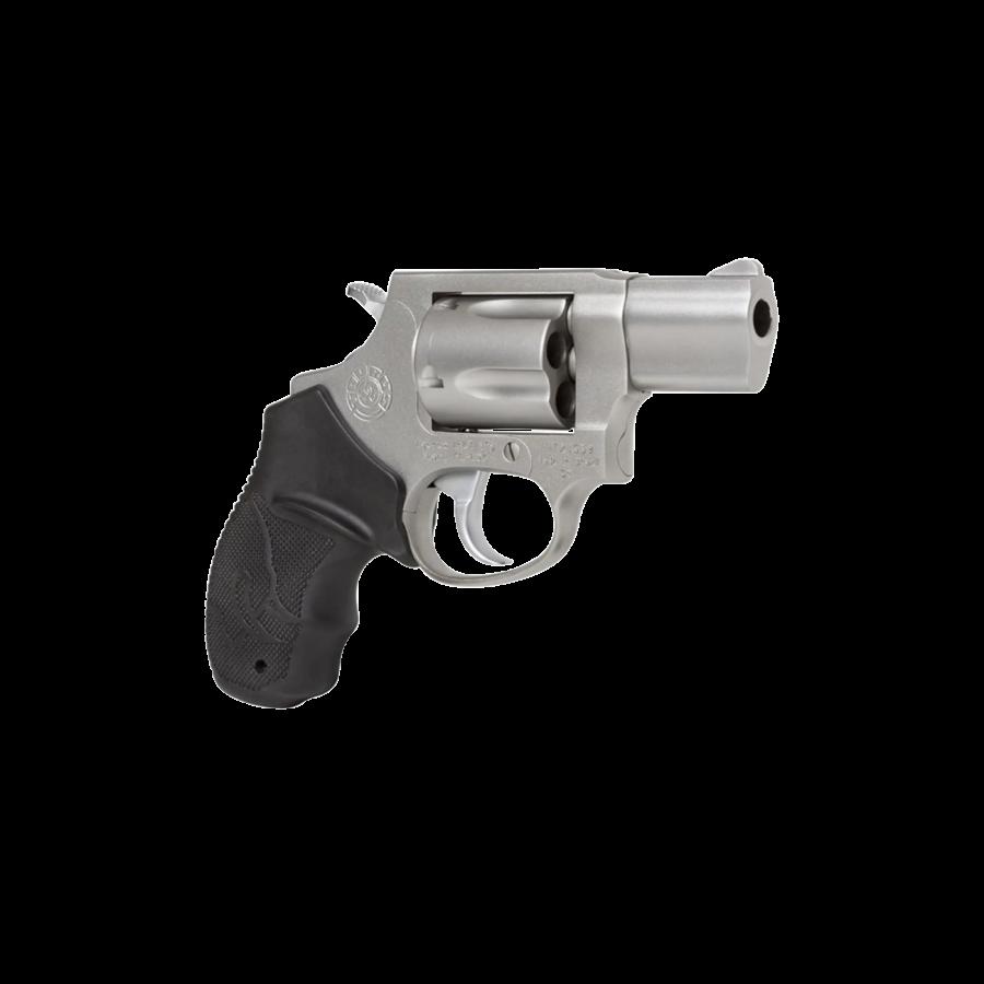 "Revolver Taurus Rt85s/5 TIROS CALIBRE .38spl CANO 2"" inox Fosco C N"