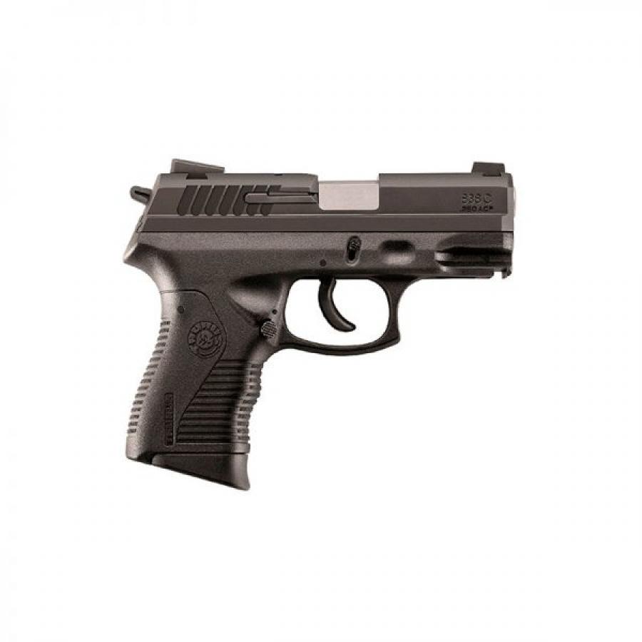 Pistola 838 CALIBRE .380 Acp 15 TIROS Catx