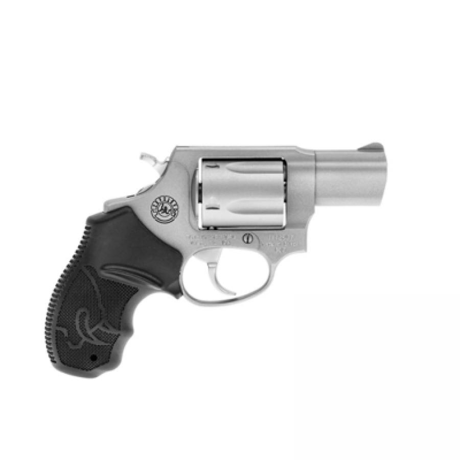 "Revolver Taurus CALIBRE .357 Mag Rt605/5 TIROS CANO 2"" Inox fosco"