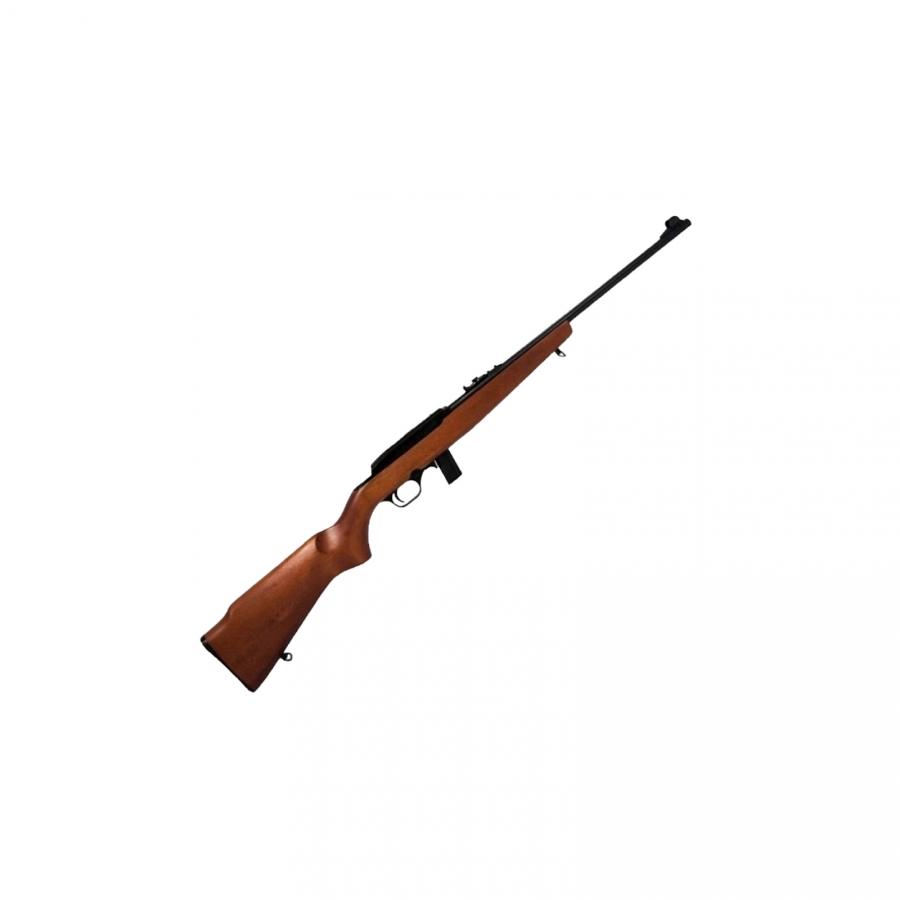 """Rifle Cbc 7022 CALIBRE .22 CANO 21"""" Ox Mad"""