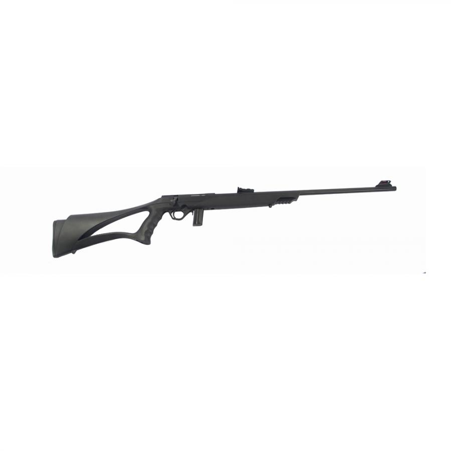 """Rifle Cbc 8122 Bolt Action CALIBRE .22LR CANO 23"""" Oxpp"""