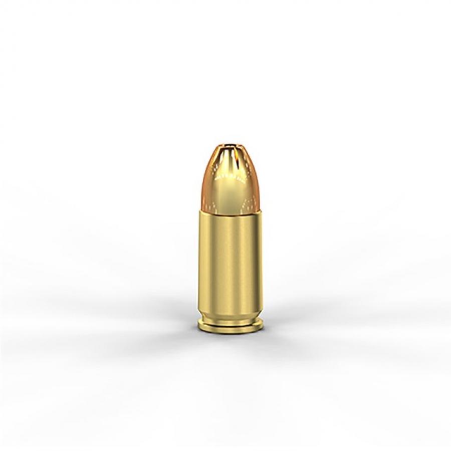 Munição Cbc 9mm Luger Etog 115gr Blister com 10
