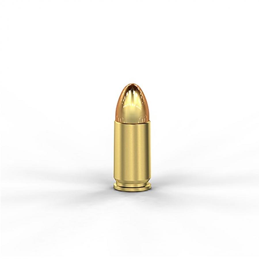 Municao Cbc 9mm Luger Etog 124gr Blister com 10