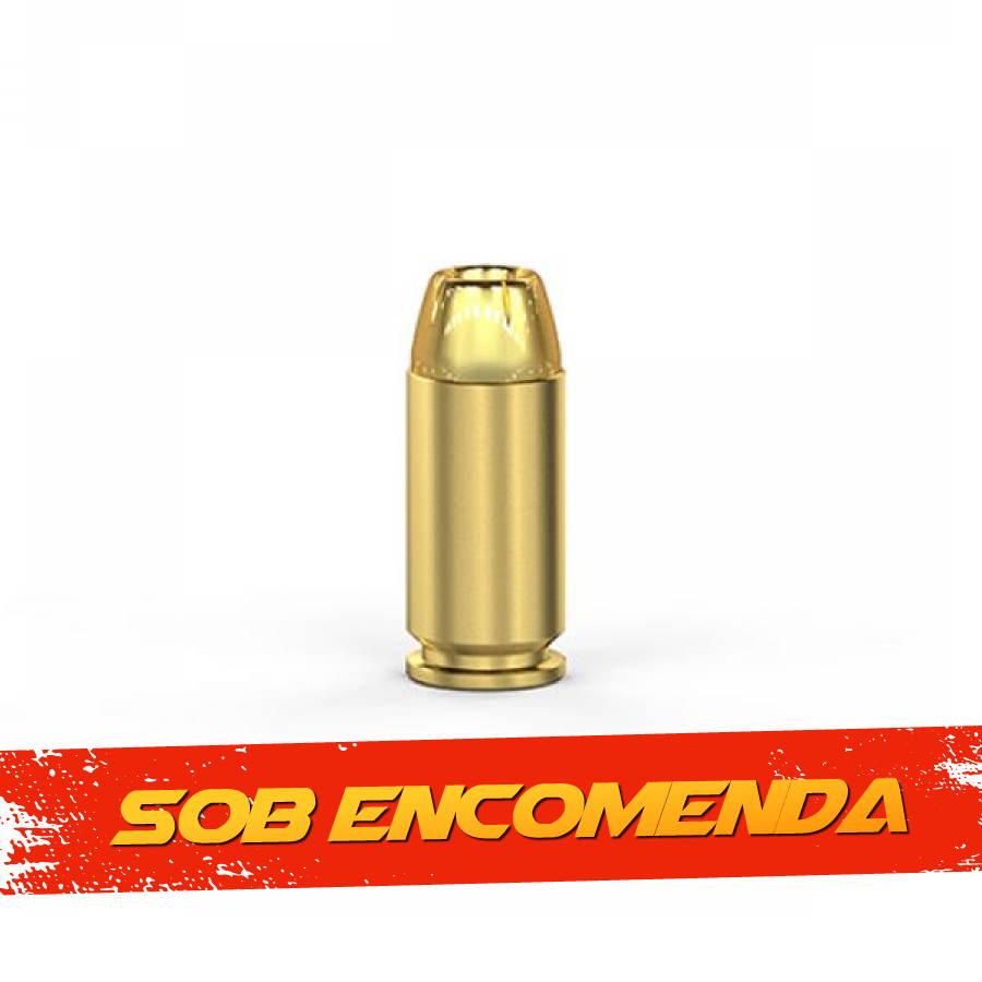 Munição Cbc 9mm Luger+p+expo 115gr G H Blister com 10