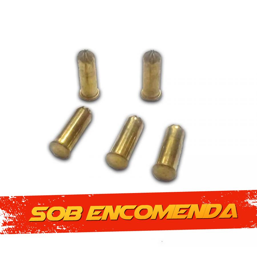Munição Cbc 8mm Expresso Chumbo-11