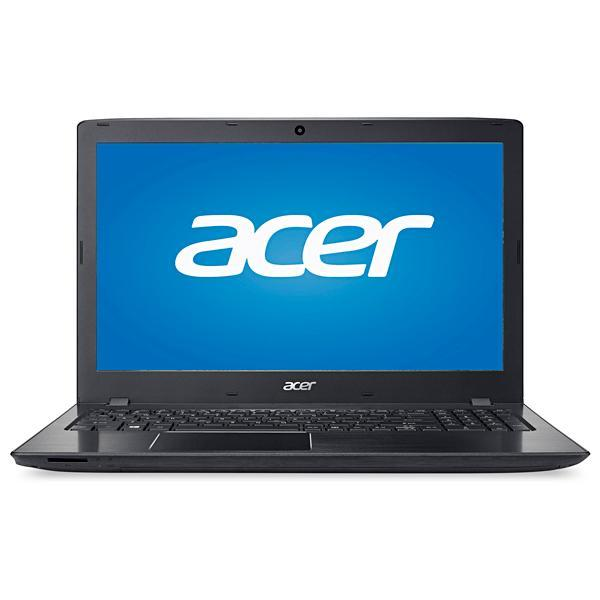 Notebook Acer Aspire E15 E5-553G-T51P Tela 15.6