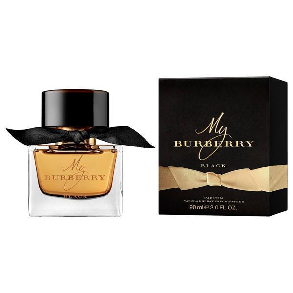 Perfume Burberry My Burberry Black Parfum Feminino 90 ml