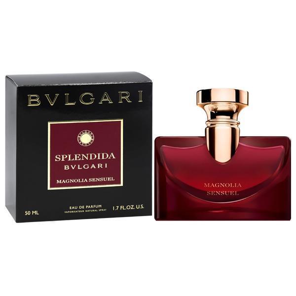 Perfume Bvlgari Splendida Magnolia Sensuel Eau de Parfum Feminino 50 ml