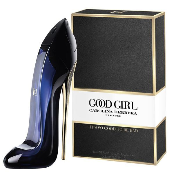 Perfume Carolina Herrera Good Girl Eau de Parfum Feminino 80 ml
