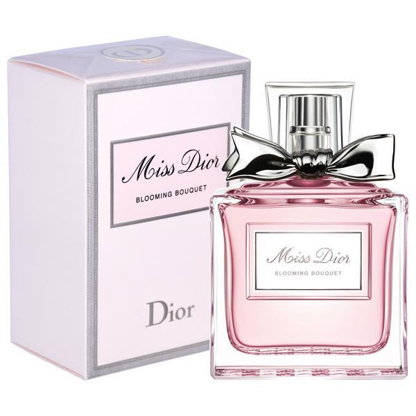 Perfume Christian Dior Miss Dior Blooming Bouquet Eau de Toilette Feminino 50 ml