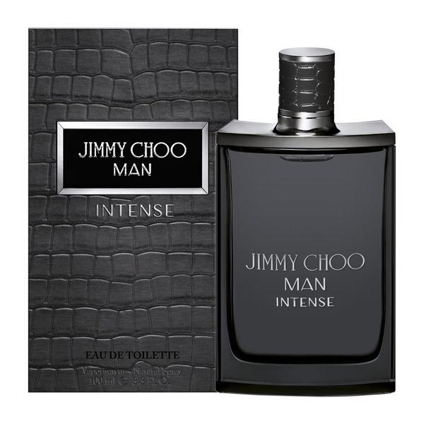 Perfume Jimmy Choo Man Intense Eau de Toilette Masculino 100 ml