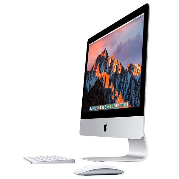 "iMac Apple MMQA2LL/A A1418 Tela 21.5"" Intel Core i5 de 2.3GHz/8GB RAM/1TB HD - Prata"